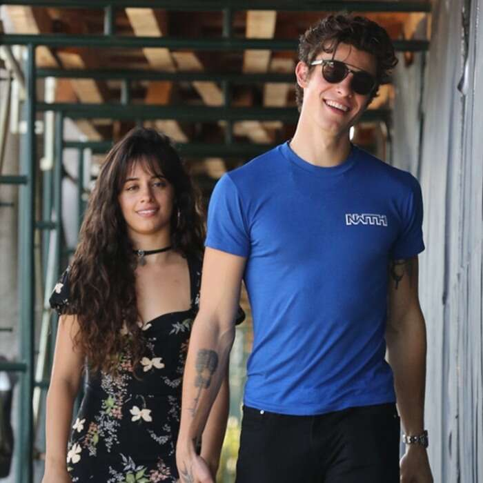 The Paparazzi Prank : Shawn Mendes & Camila Cabello - every exclusive information