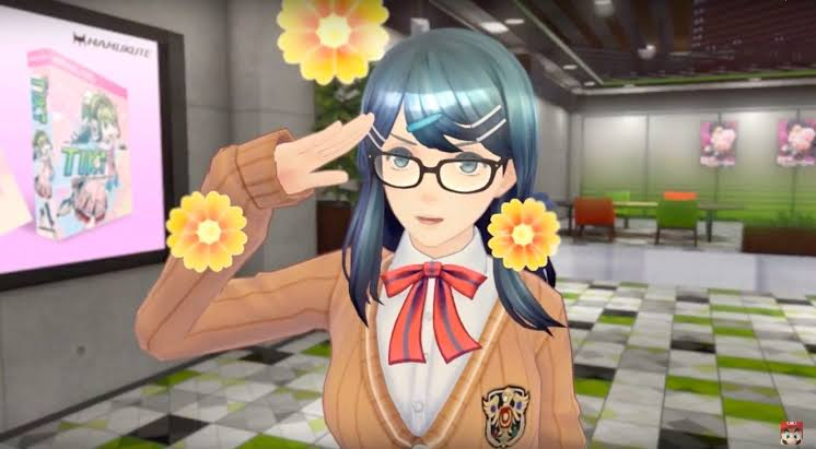 Tokyo Mirage Sessions #FE RPG will Switch in January