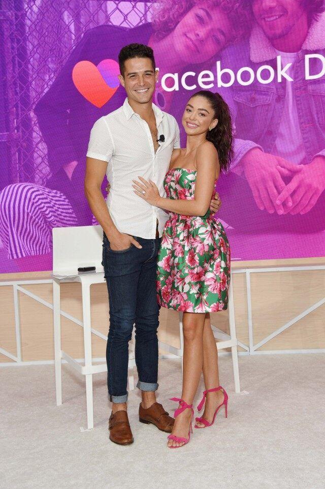 Sarah Hyland gives Some Vital Advice to Gigi Hadid on Dating Tyler Cameron, Details Inside