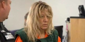 Washington woman Murdered husband claims - she is defensing Herself