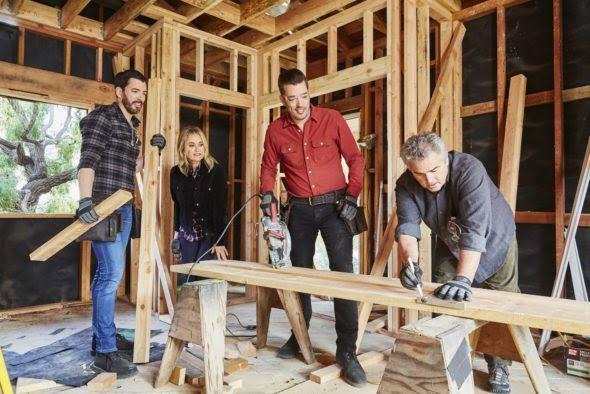 A Very Brady Renovation': A groovy kind of makeover show