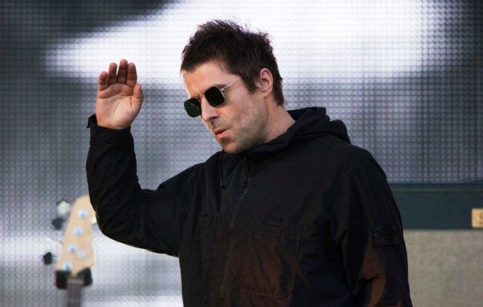 Liam Gallagher: is she planning to take dance lessons? why and when?