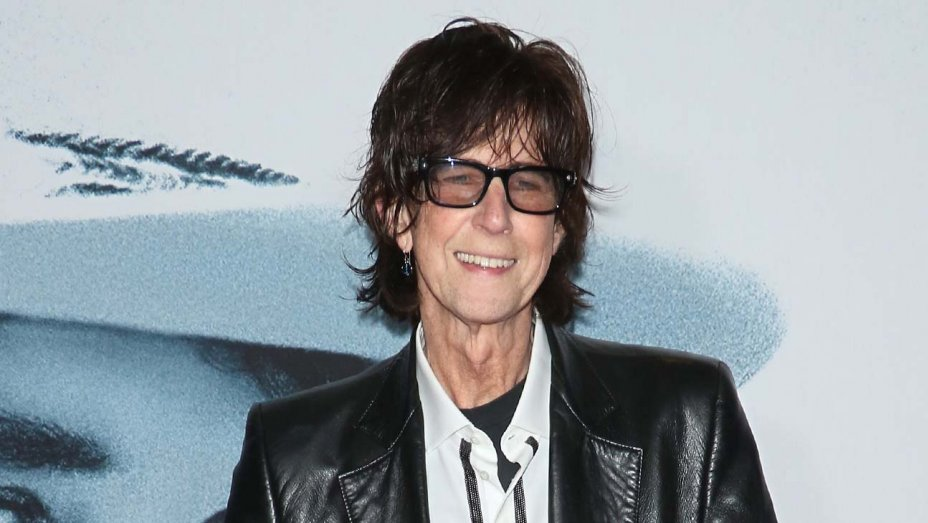 Ric Ocasek: lead singer of The Cars, Died at 75