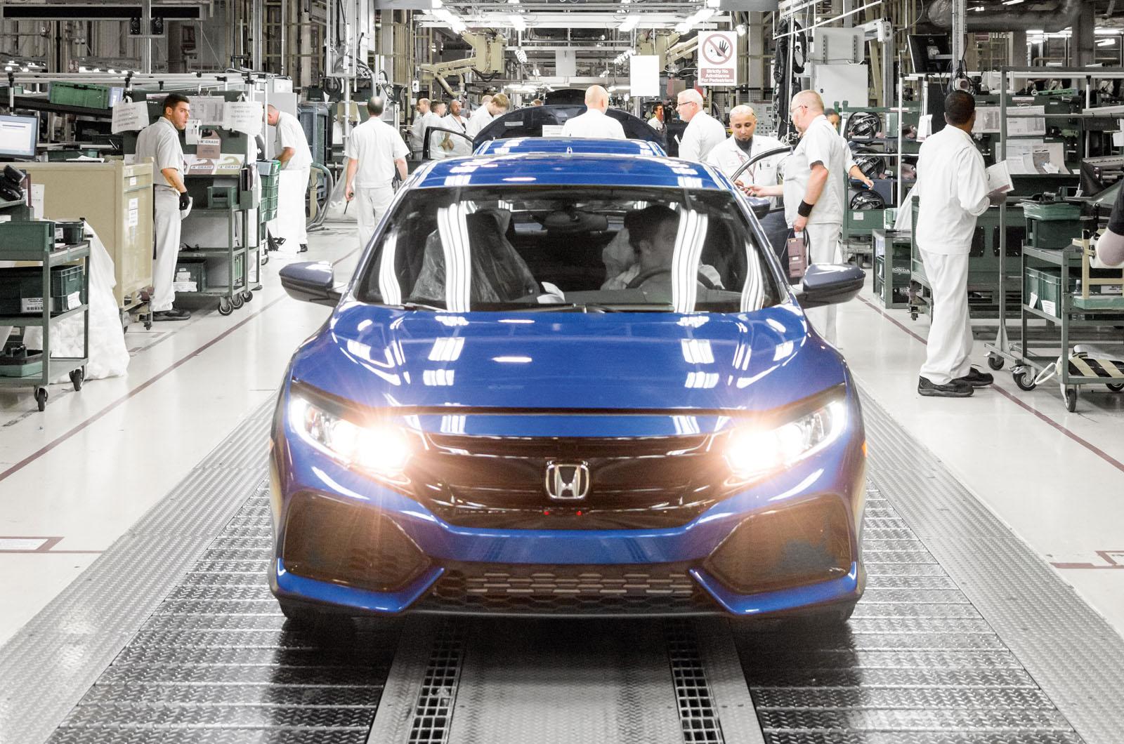 Honda to end diesel cars sales in Europe by 2021