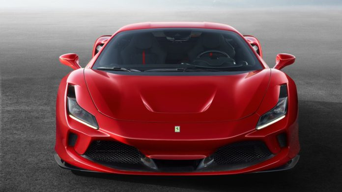 details and specs of the two new Spiders revealed by Ferrari in record launch year