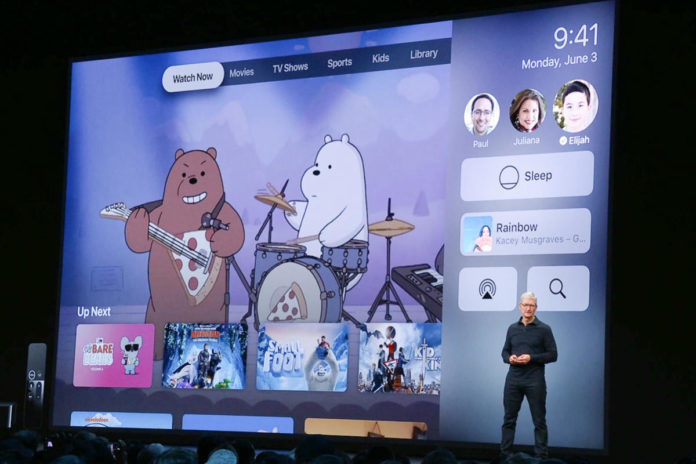 tvOS 13, Ready for Download on September 19, Release Date And more