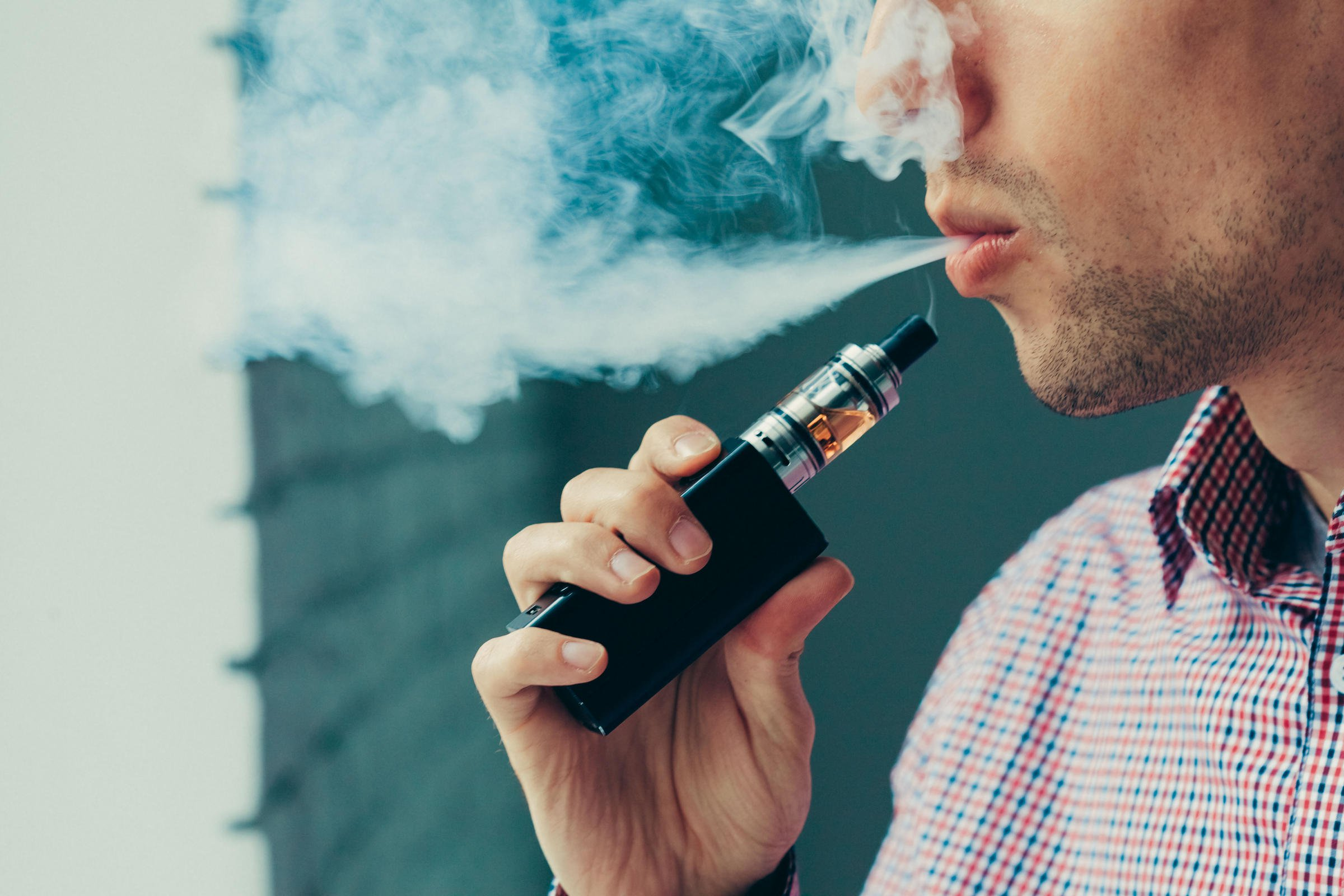 New condition hitting Utah harder than other states leading Vapers on ventilators
