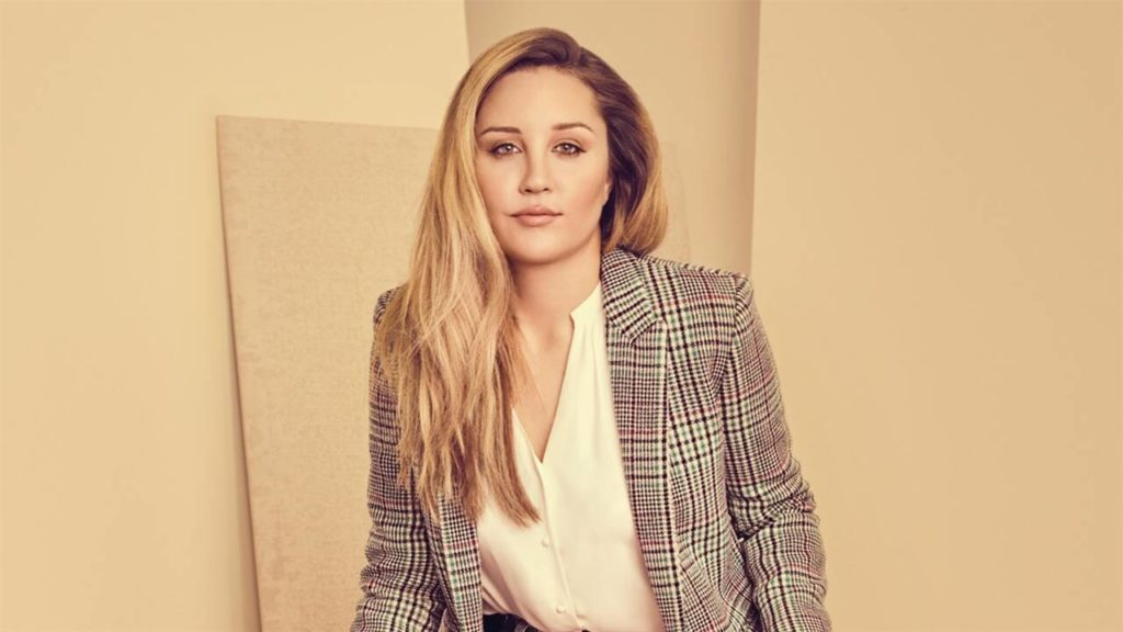 Amanda Bynes Is Looking Forward to a ''Career in Fashion'' -why?