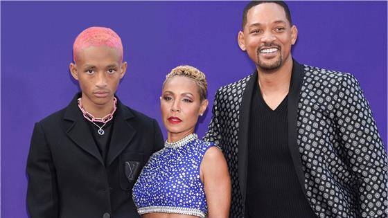 "Why Will Smith and Jada Pinkett Staged an ""Intervention"" for Jaden? Exclusive information inside"