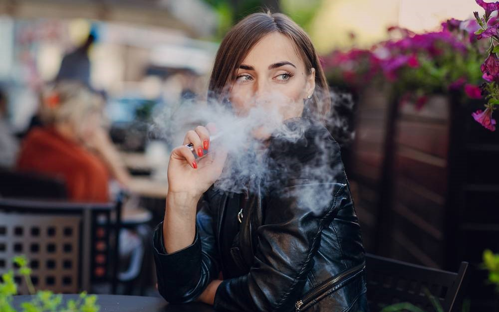 OH health officials confirm three cases of pulmonary illness linked to vaping
