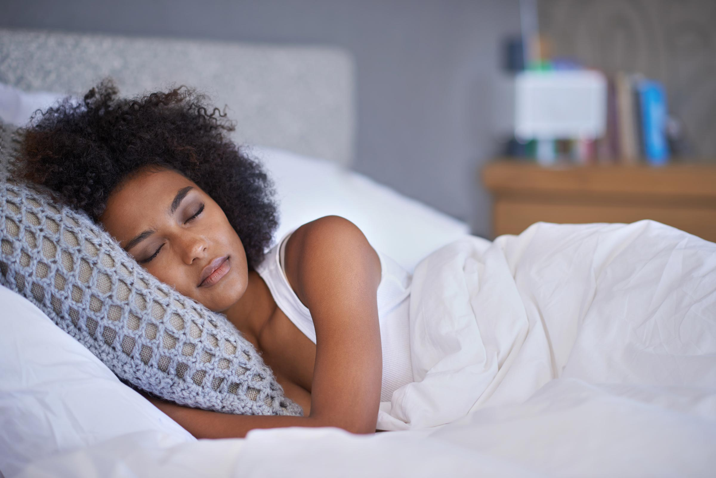 How adjustments of Positions Could Be the Secret to a Better Night's Sleep?
