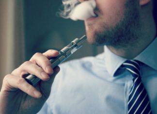 E-cigarette smoke caused lung cancer in mice: Finds Study
