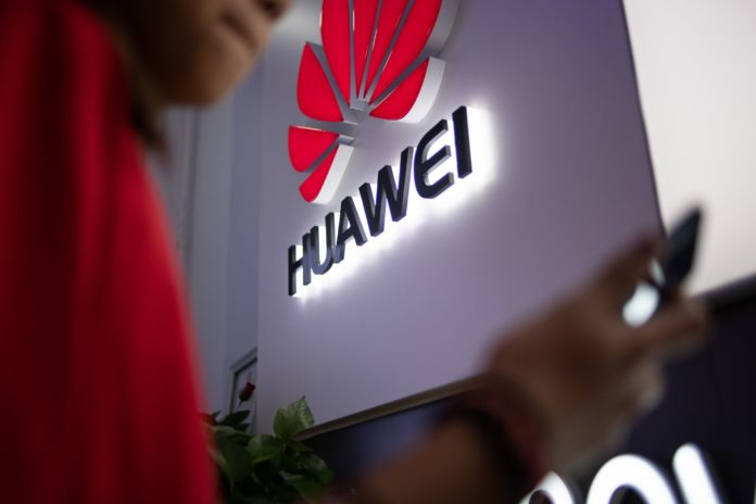 US firms decided to soon be able to sell to Huawei