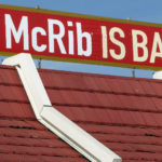McDonald's the McRib is coming back next week