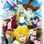 "Netflix's ""The Seven Deadly Sins"" Season 4: Everything We Know So Far"