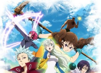 """Netflix's """"The Seven Deadly Sins"""" Season 4: Everything We Know So Far"""