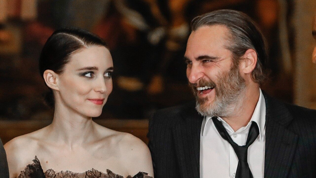 Joaquin Phoenix and Rooney Mara Relationship Story: Here's everything you wants to know