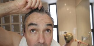 Working For long hours can cause you massive Hair Loss Finds Study_