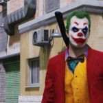 DC's 'Joker', the Controversial, Quirky and CGI-free Genesis Story : FILM REVIEW