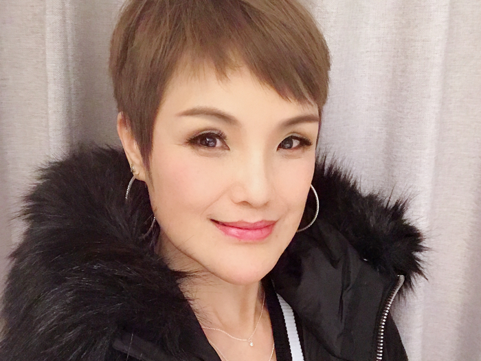 Celine Ma Famous TVB actress attacked by protesters in Hong Kong- Here's what happened?