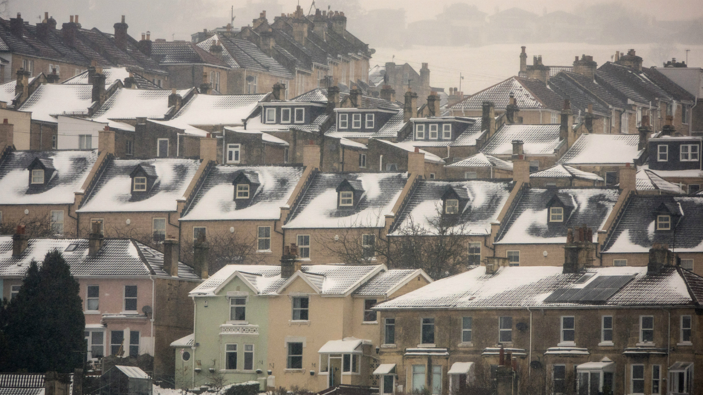Newly spelled opportunity for London property owners by HK turmoil : Details inside