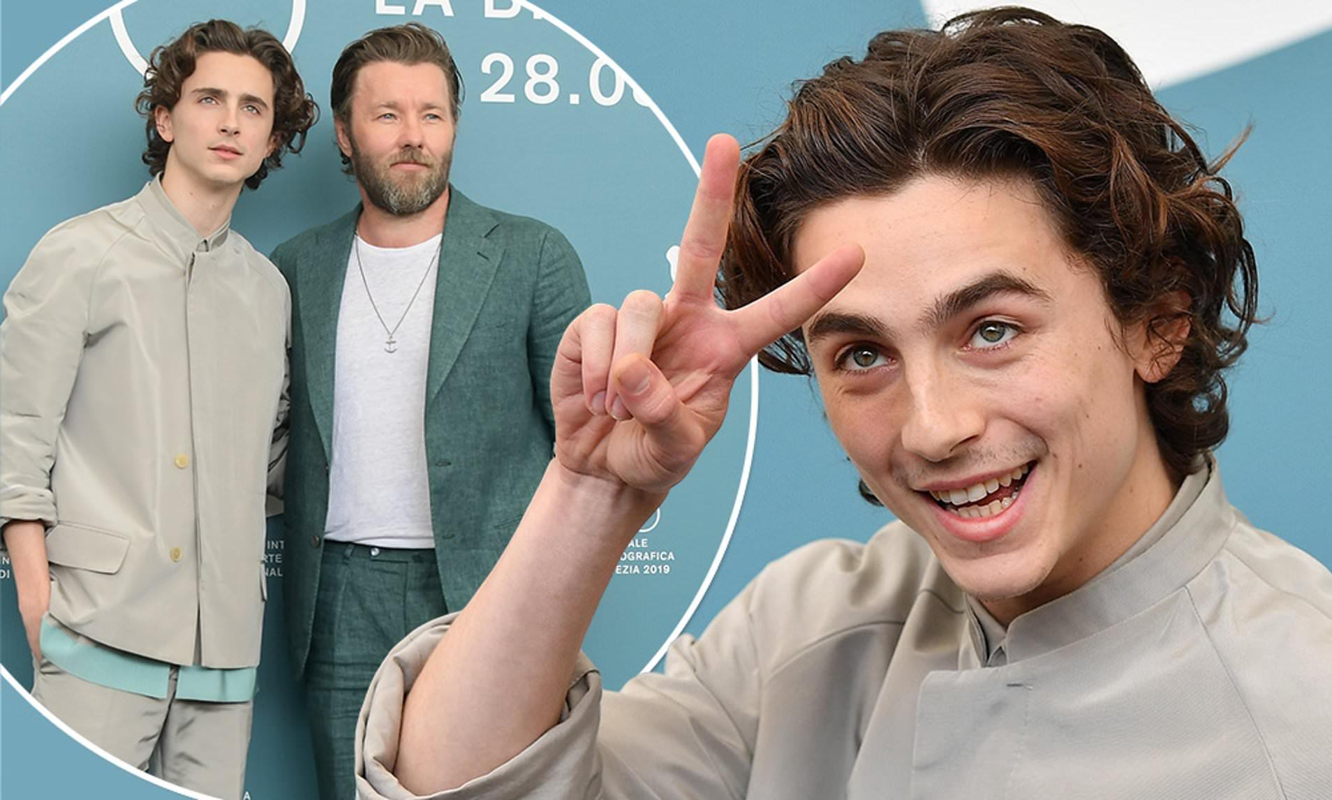 "Netflix ""The King"" whole Cast Revealed Starring Timothée Chalamet, Joel Edgerton, and more"