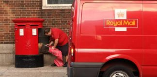 Royal Mail offers talks with Communication Workers Union amid strike possibility