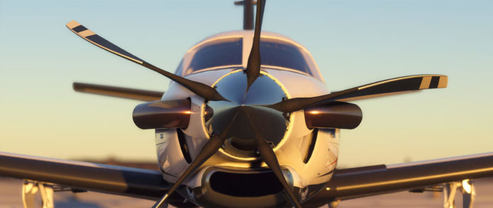 New Microsoft Flight Simulator Launched Without VR Mode