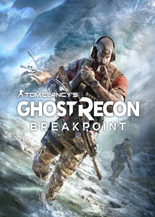 """""""Ghost Recon Breakpoint"""" Update - Ubisoft Removed Some Microtransactions From"""