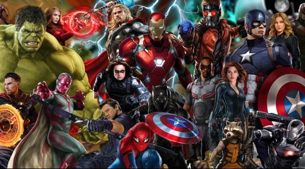 Kevin Feige's Newly Released Marvel Role Could Lead to the Ultimate Multiverse