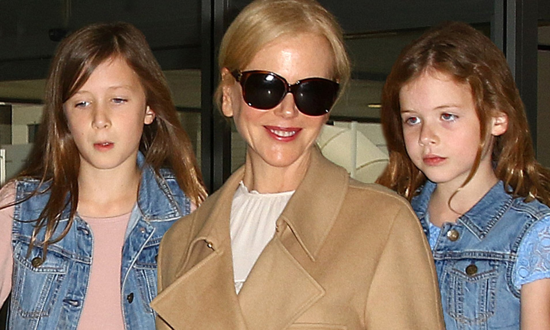 Actress Nicole Kidman's daughter wants to be a director: Here her reactions to this.