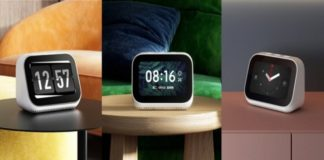 New Lenovo smart clock With Google Assistant: Review and Details