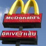 McDonald's register hacked in case of Running classic video game 'Doom'
