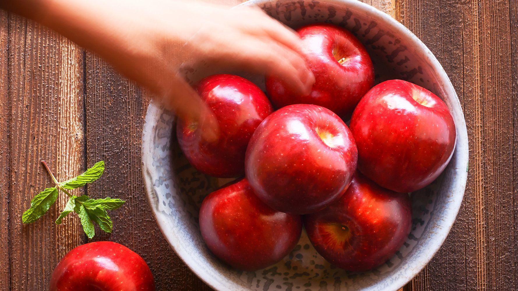 Cosmic 'Ultra-crisp, very juicy' apple variety to debut in stores in December
