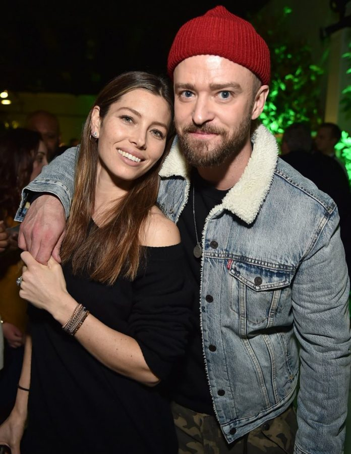 Justin Timberlake Clubbing in Paris with Jessica Biel -- Here's What Happened