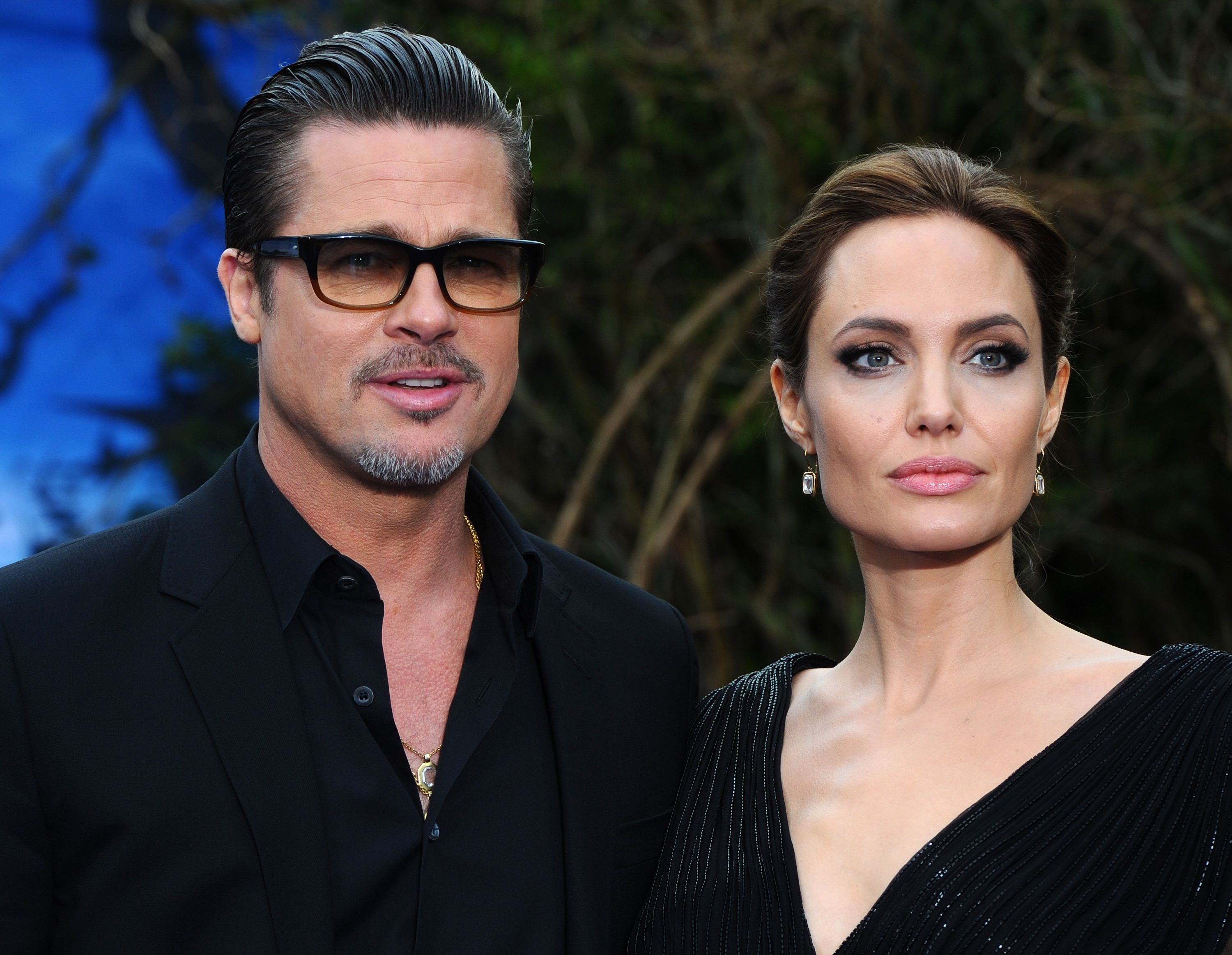 Angelina Jolie, Brad Pitt And A $400 Million Divorce Lawsuit