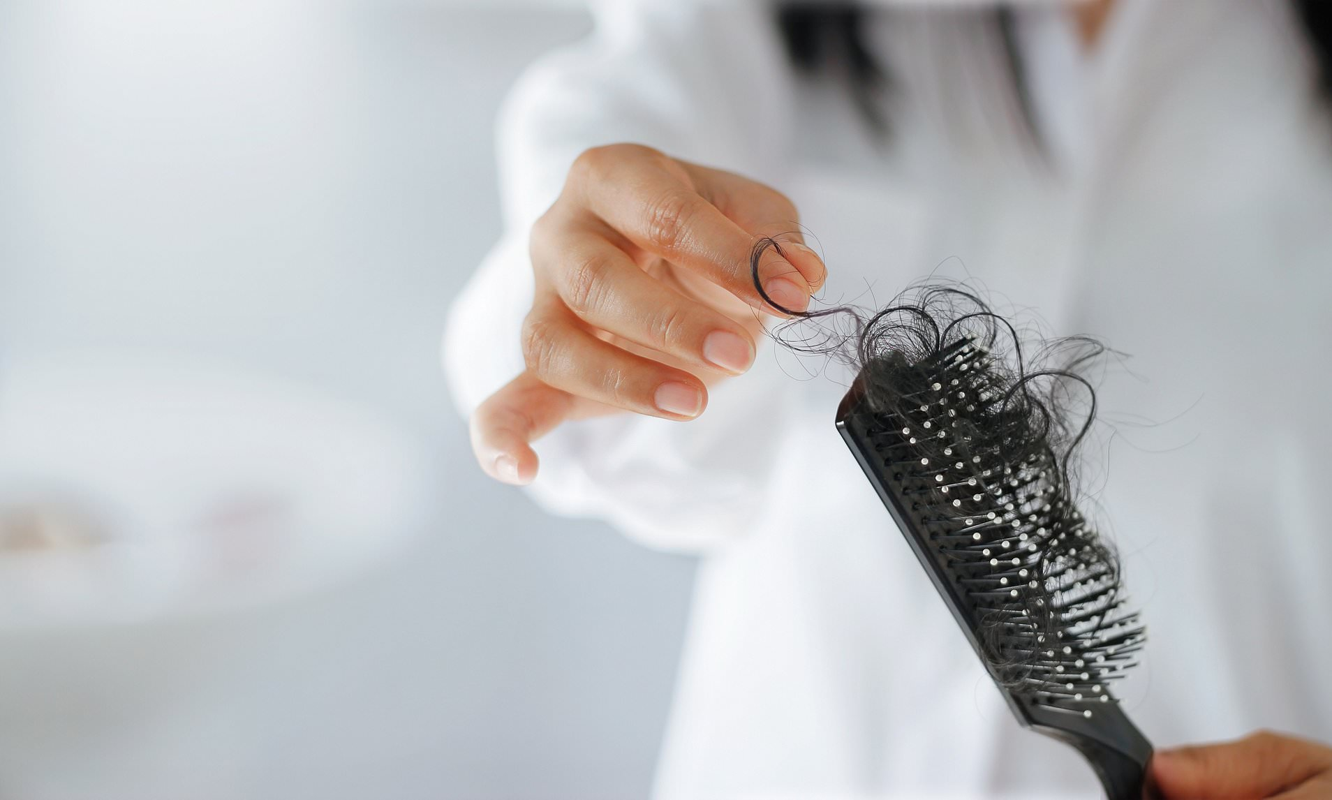 Air pollution is one of the Major cause of Hair Loss: Finds Study