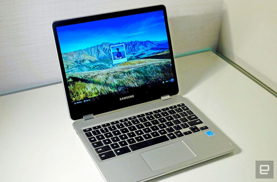 Samsung's New Chromebook 4 released with refined design for $229 - Full specs and prices