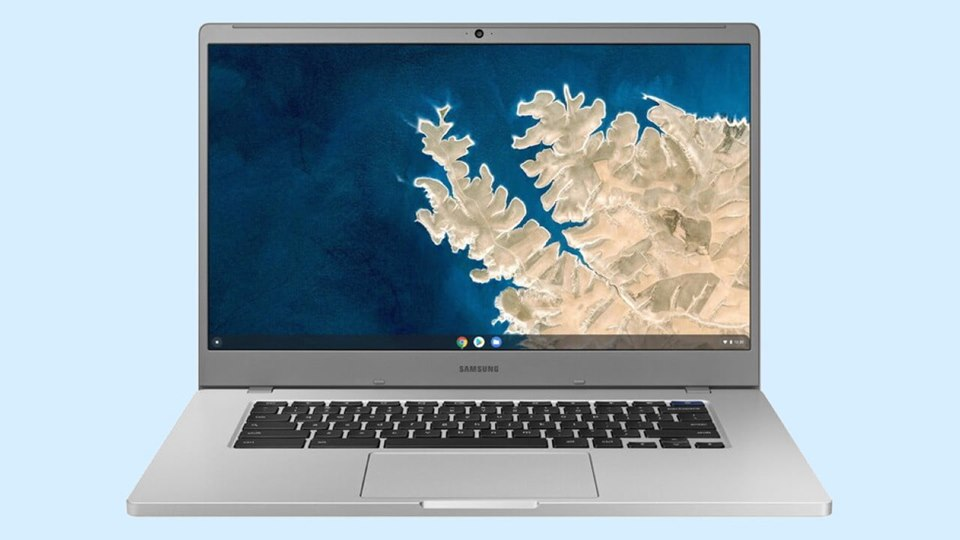 How to screenshot on the Samsung Chromebook 4?