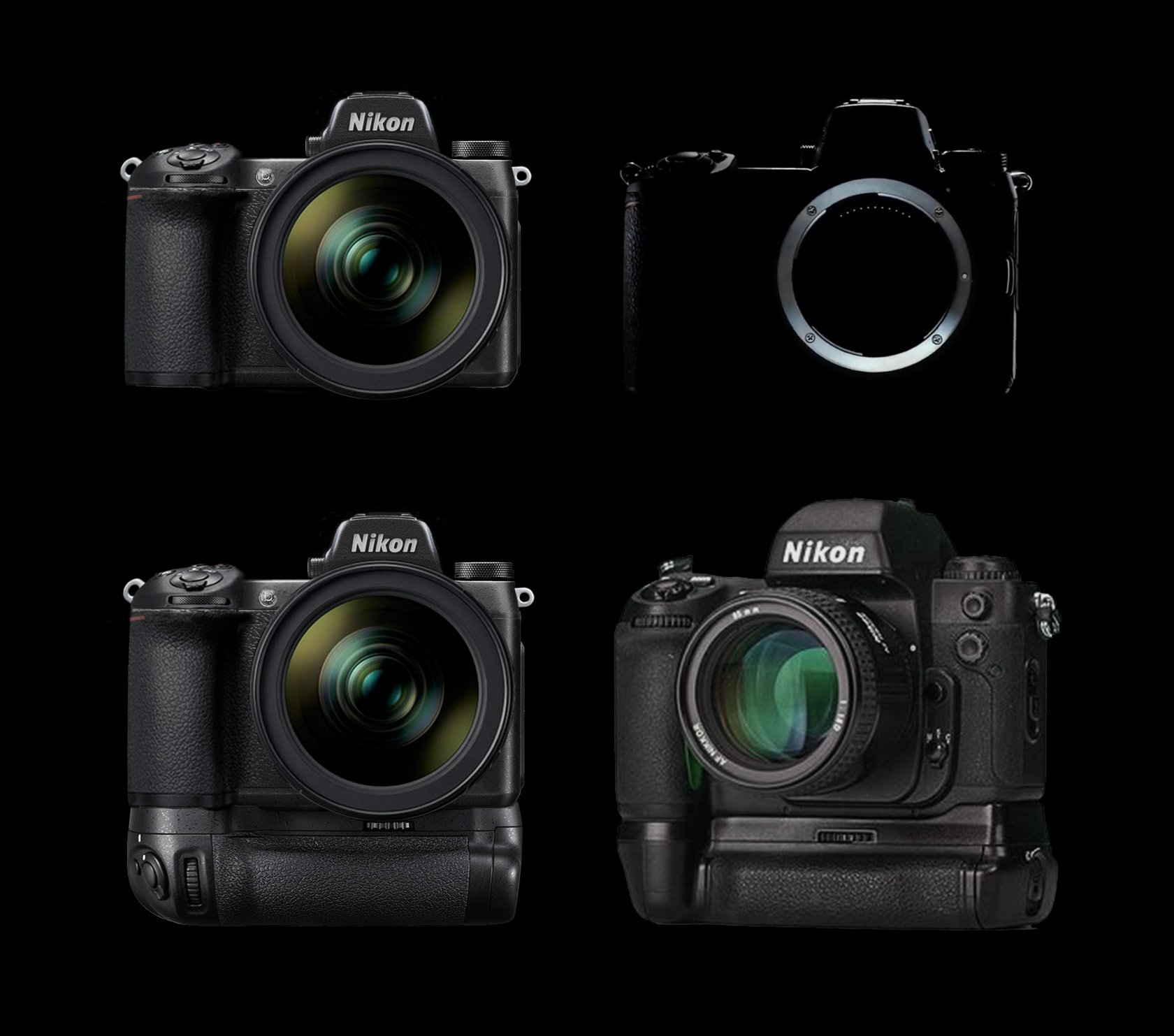 NIKON'S NEW MIRRORLESS CAMERA TO BE ANNOUNCED NEXT WEEK, HERE ARE THE RUMORED SPECS