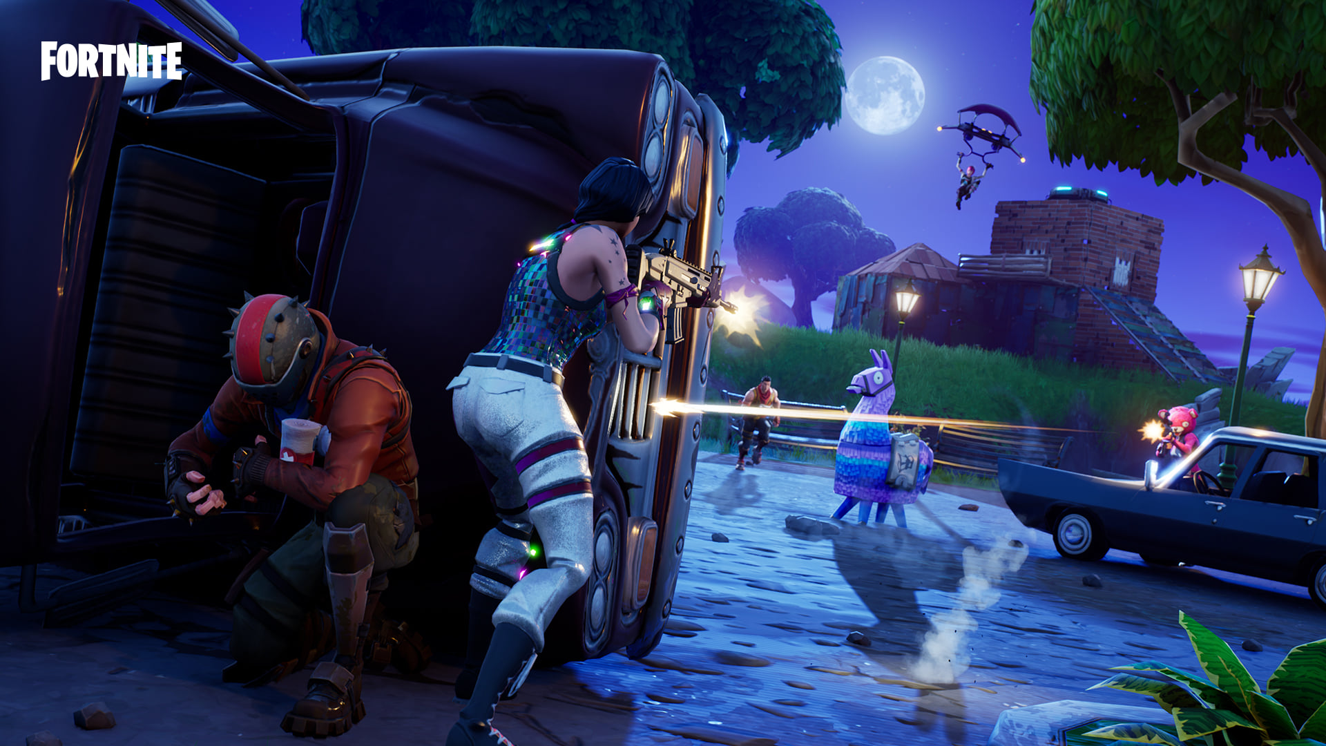 Free Games from Epic Games Store Revealed : Here's the list-//Short Contant