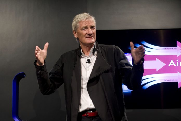 Dyson scraps' plans to invent New electric car : Details inside