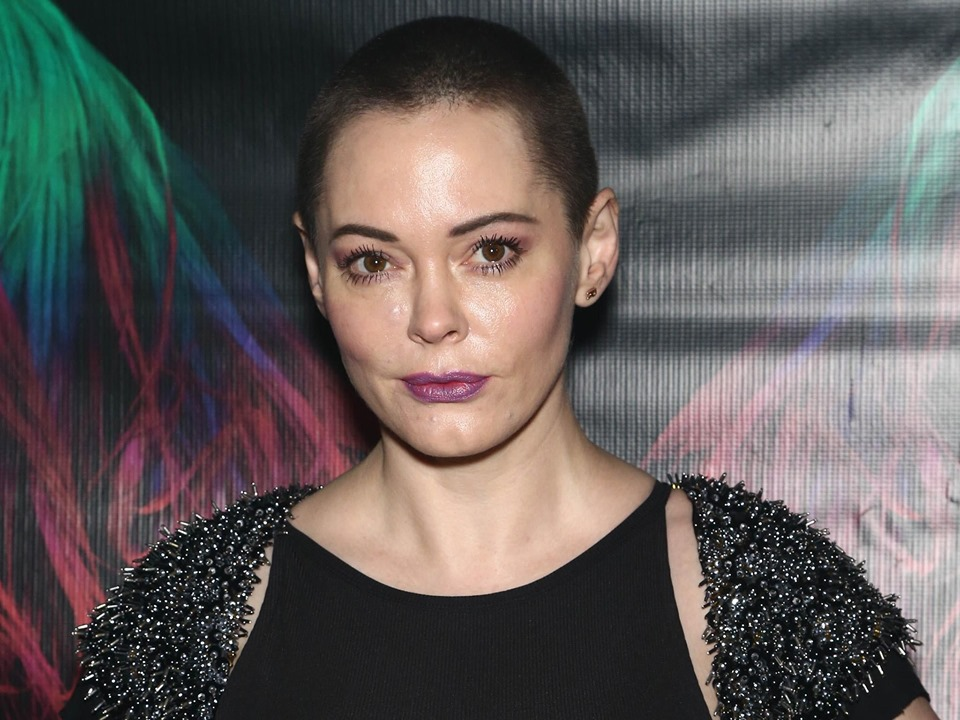 Rose McGowan dedicates Her album to rape victims: Here every detail of it
