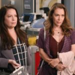 'Charmed' reunion and major plot twist on 'Grey's Anatomy' makes fans emotional