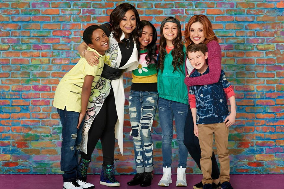 Raven's Home Season Four to be Renewed soon unveiled Disney Channel