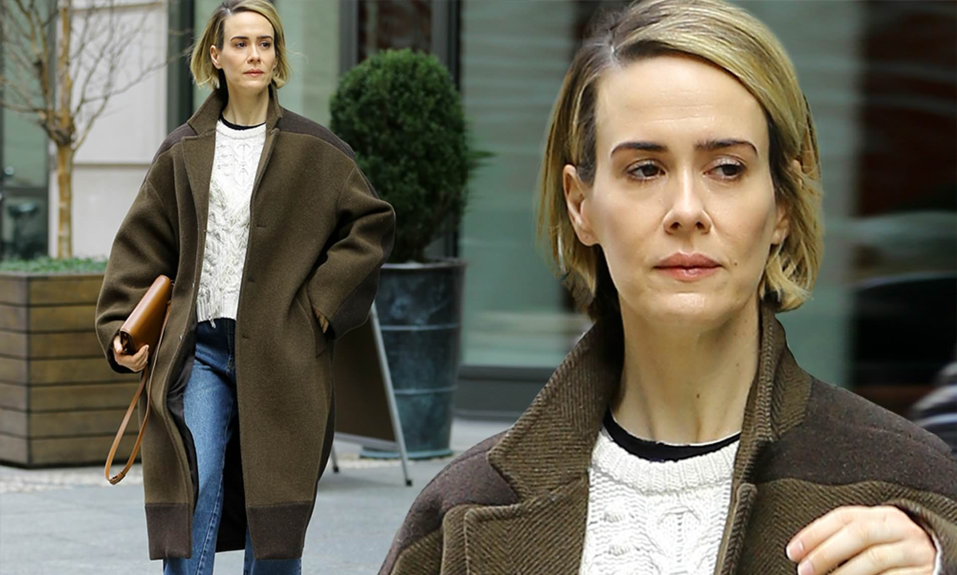 Sarah Paulson still wants an Ellie Staple spin-off: Here everything to know