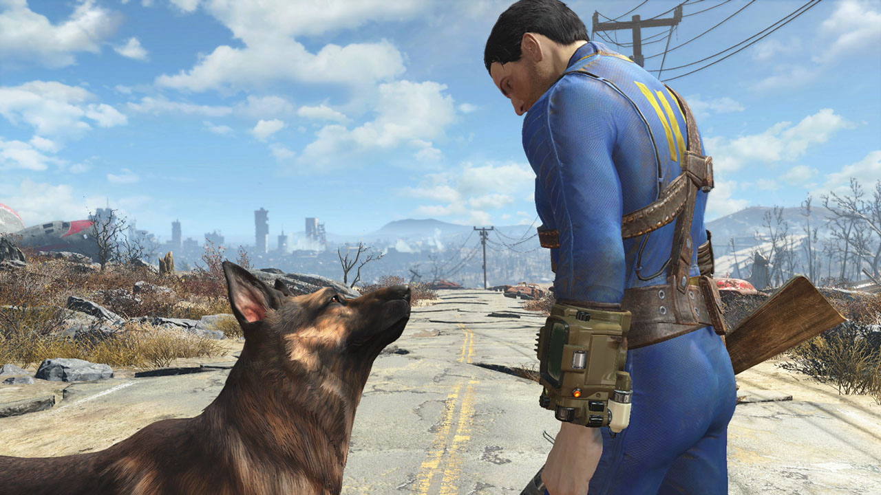 A 'Fallout Legacy Collection' bundle single-player games to arrive this month