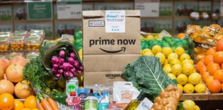 Mercato's Same-Day Grocery Delivery with 'Mercato Green'