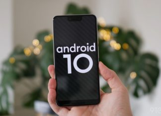Google: Now fixing Android 10 gestures for all in 2020
