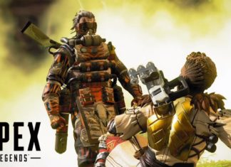 How To Get Inside And Where To Find Keys in Apex Legends Golden Vaults?